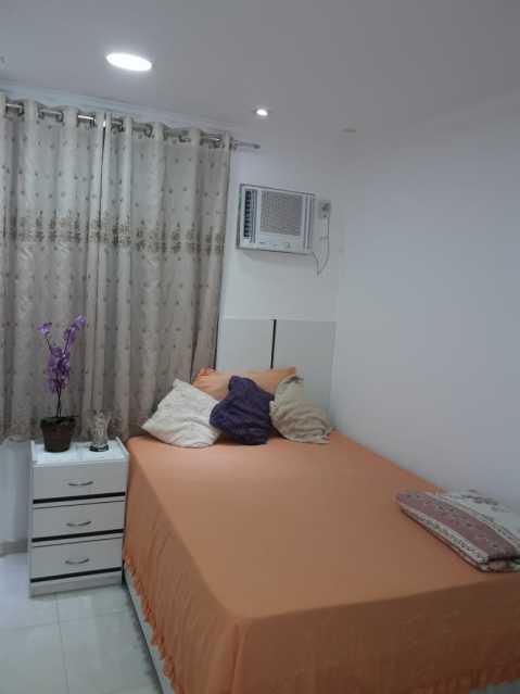 12. - Casa em Condomínio 4 quartos à venda Vargem Grande, Rio de Janeiro - R$ 1.000.000 - PECN40005 - 13