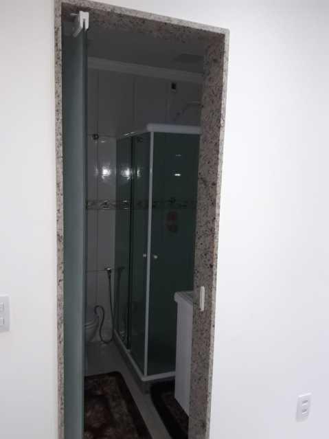 14. - Casa em Condomínio 4 quartos à venda Vargem Grande, Rio de Janeiro - R$ 1.000.000 - PECN40005 - 15