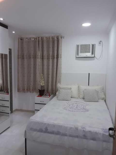 15. - Casa em Condomínio 4 quartos à venda Vargem Grande, Rio de Janeiro - R$ 1.000.000 - PECN40005 - 16