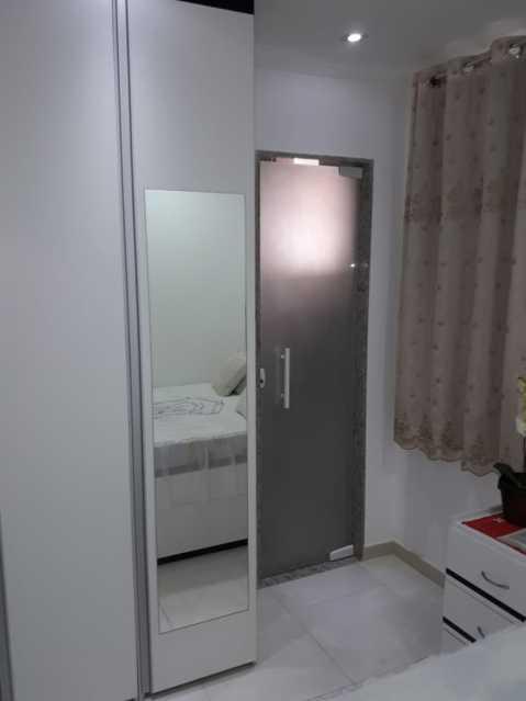 16. - Casa em Condomínio 4 quartos à venda Vargem Grande, Rio de Janeiro - R$ 1.000.000 - PECN40005 - 17
