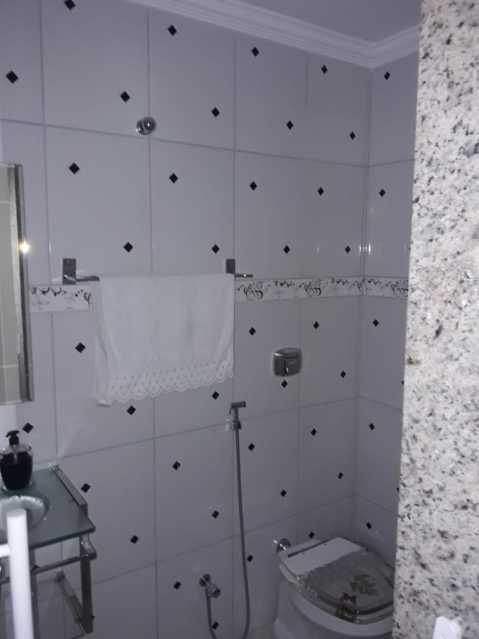 17. - Casa em Condomínio 4 quartos à venda Vargem Grande, Rio de Janeiro - R$ 1.000.000 - PECN40005 - 18