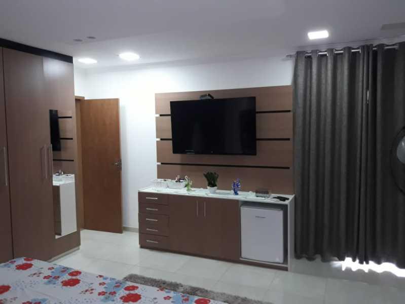18. - Casa em Condomínio 4 quartos à venda Vargem Grande, Rio de Janeiro - R$ 1.000.000 - PECN40005 - 19