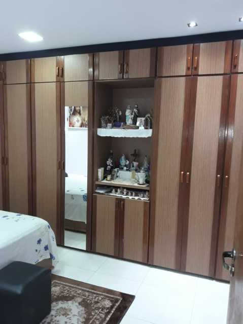 19. - Casa em Condomínio 4 quartos à venda Vargem Grande, Rio de Janeiro - R$ 1.000.000 - PECN40005 - 20