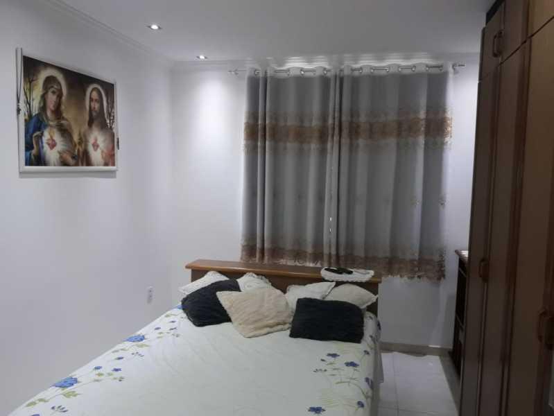 20. - Casa em Condomínio 4 quartos à venda Vargem Grande, Rio de Janeiro - R$ 1.000.000 - PECN40005 - 21