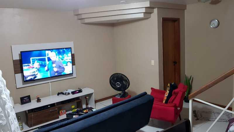 IMG-20181127-WA0012 - Casa em Condomínio 3 quartos à venda Camorim, Rio de Janeiro - R$ 349.000 - PECN30016 - 1