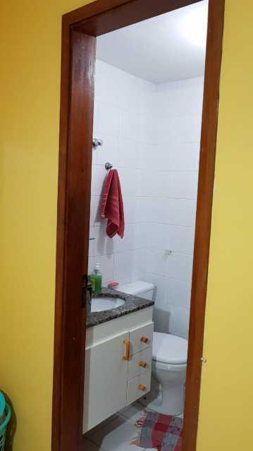 IMG-20181127-WA0009 - Casa em Condomínio 3 quartos à venda Camorim, Rio de Janeiro - R$ 349.000 - PECN30016 - 6