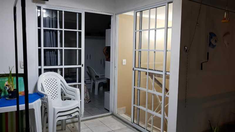 IMG-20181127-WA0010 - Casa em Condomínio 3 quartos à venda Camorim, Rio de Janeiro - R$ 349.000 - PECN30016 - 15