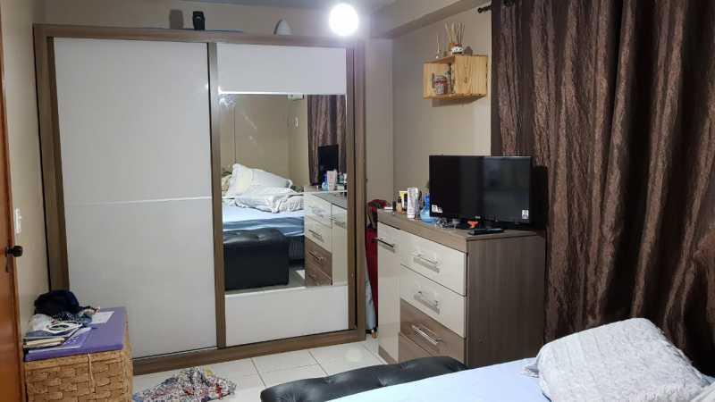 IMG-20181127-WA0011 - Casa em Condomínio 3 quartos à venda Camorim, Rio de Janeiro - R$ 349.000 - PECN30016 - 5