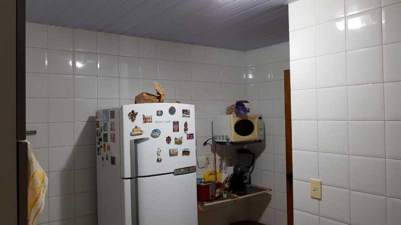 IMG-20181127-WA0013 - Casa em Condomínio 3 quartos à venda Camorim, Rio de Janeiro - R$ 349.000 - PECN30016 - 13