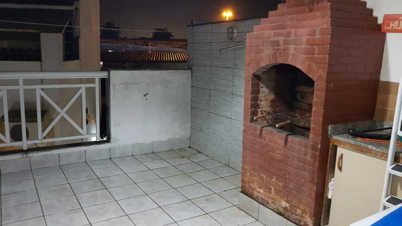 IMG-20181127-WA0017 - Casa em Condomínio 3 quartos à venda Camorim, Rio de Janeiro - R$ 349.000 - PECN30016 - 16