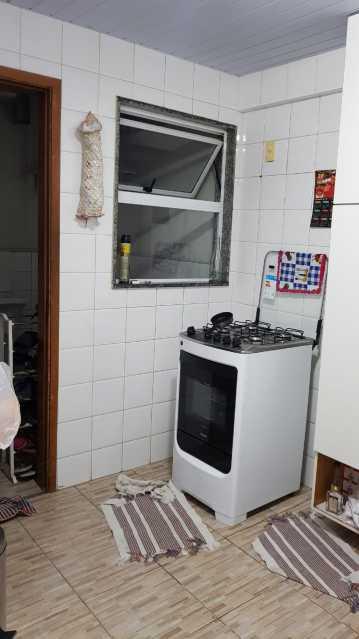 IMG-20181127-WA0019 - Casa em Condomínio 3 quartos à venda Camorim, Rio de Janeiro - R$ 349.000 - PECN30016 - 12