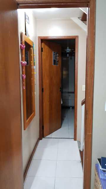 IMG-20181127-WA0020 - Casa em Condomínio 3 quartos à venda Camorim, Rio de Janeiro - R$ 349.000 - PECN30016 - 10