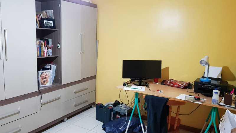 IMG-20181127-WA0021 - Casa em Condomínio 3 quartos à venda Camorim, Rio de Janeiro - R$ 349.000 - PECN30016 - 11