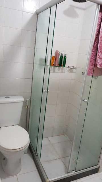 IMG-20181127-WA0023 - Casa em Condomínio 3 quartos à venda Camorim, Rio de Janeiro - R$ 349.000 - PECN30016 - 9