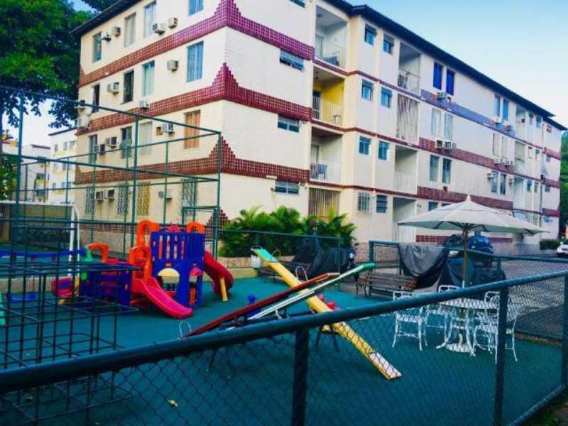 IMG-20181208-WA0018 - Apartamento 2 quartos para venda e aluguel Pechincha, Rio de Janeiro - R$ 235.000 - PEAP20142 - 1