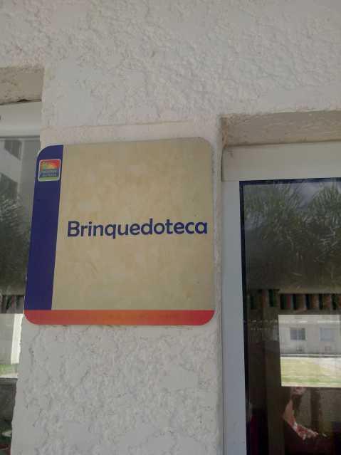 FOTO 4 - Apartamento Vargem Pequena, Rio de Janeiro, RJ Para Venda e Aluguel, 3 Quartos, 53m² - PEAP30036 - 5