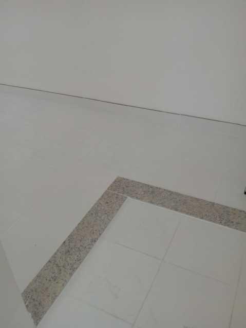FOTO 5 - Apartamento Vargem Pequena, Rio de Janeiro, RJ Para Venda e Aluguel, 3 Quartos, 53m² - PEAP30036 - 6