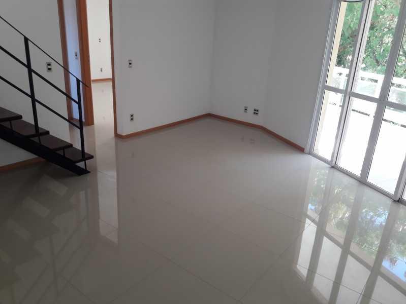 20190110_093612 - Cobertura 3 quartos à venda Taquara, Rio de Janeiro - R$ 616.726 - PECO30003 - 5
