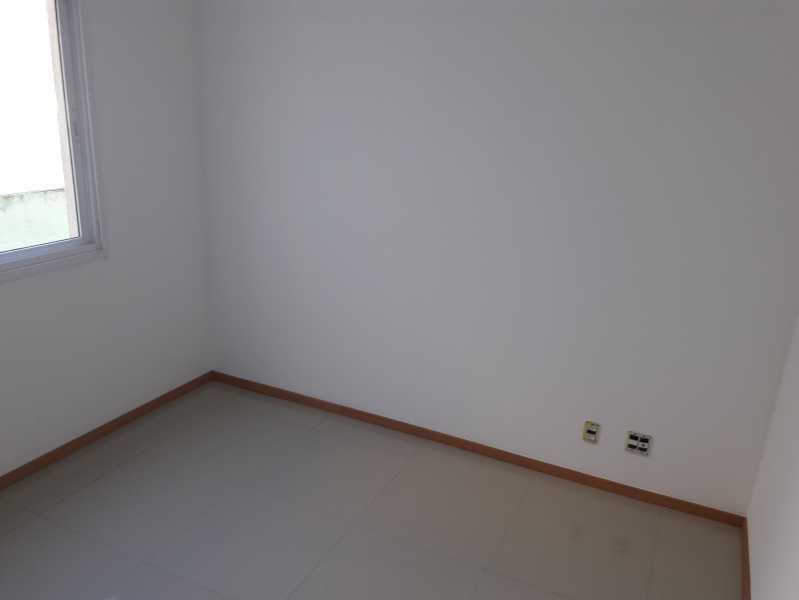 20190110_093655 - Cobertura 3 quartos à venda Taquara, Rio de Janeiro - R$ 616.726 - PECO30003 - 14