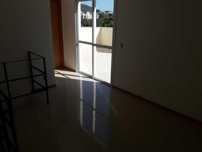 20190110_093723 - Cobertura 3 quartos à venda Taquara, Rio de Janeiro - R$ 616.726 - PECO30003 - 18