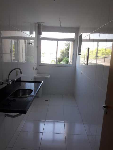 20190110_093827 - Cobertura 3 quartos à venda Taquara, Rio de Janeiro - R$ 616.726 - PECO30003 - 28