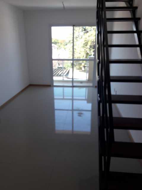 20190110_093340 - Cobertura 3 quartos à venda Taquara, Rio de Janeiro - R$ 535.000 - PECO30002 - 1