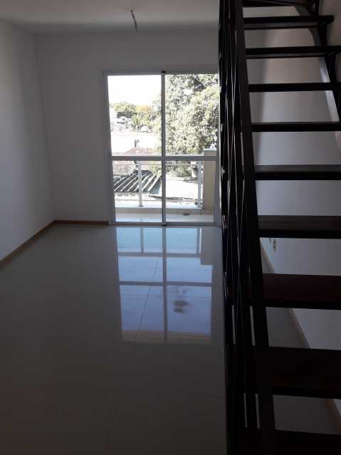 20190110_093342 - Cobertura 3 quartos à venda Taquara, Rio de Janeiro - R$ 518.989 - PECO30002 - 3