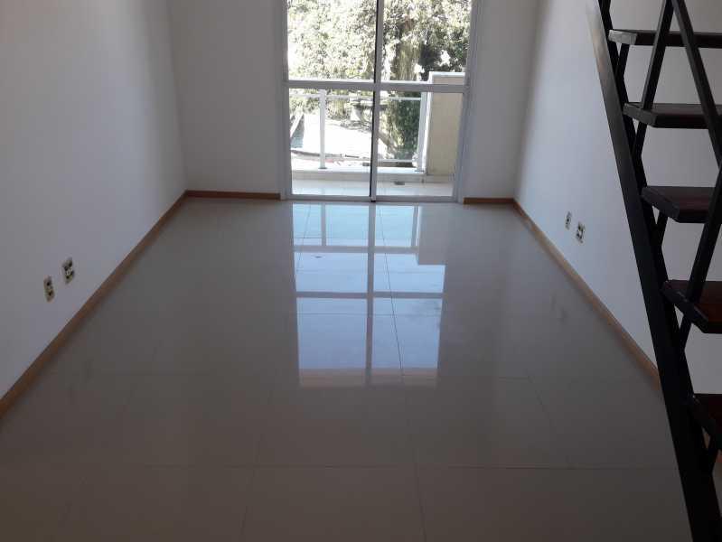 20190110_093346 - Cobertura 3 quartos à venda Taquara, Rio de Janeiro - R$ 518.989 - PECO30002 - 4