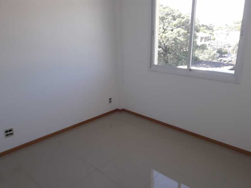 20190110_093409 - Cobertura 3 quartos à venda Taquara, Rio de Janeiro - R$ 535.000 - PECO30002 - 9