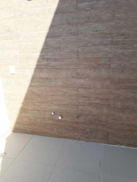 20190110_093500 - Cobertura 3 quartos à venda Taquara, Rio de Janeiro - R$ 518.989 - PECO30002 - 18
