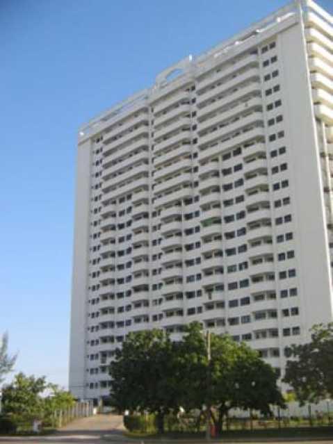 fotos-2. - Apartamento Recreio dos Bandeirantes, Rio de Janeiro, RJ À Venda, 2 Quartos, 80m² - PEAP20151 - 3
