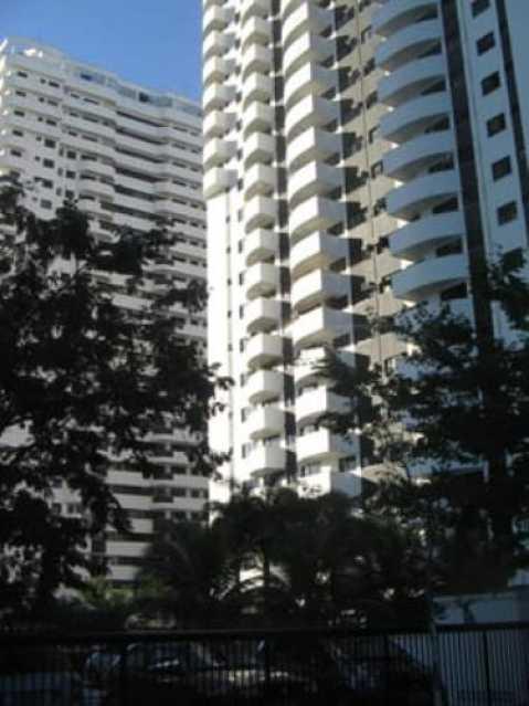 fotos-4. - Apartamento Recreio dos Bandeirantes, Rio de Janeiro, RJ À Venda, 2 Quartos, 80m² - PEAP20151 - 5