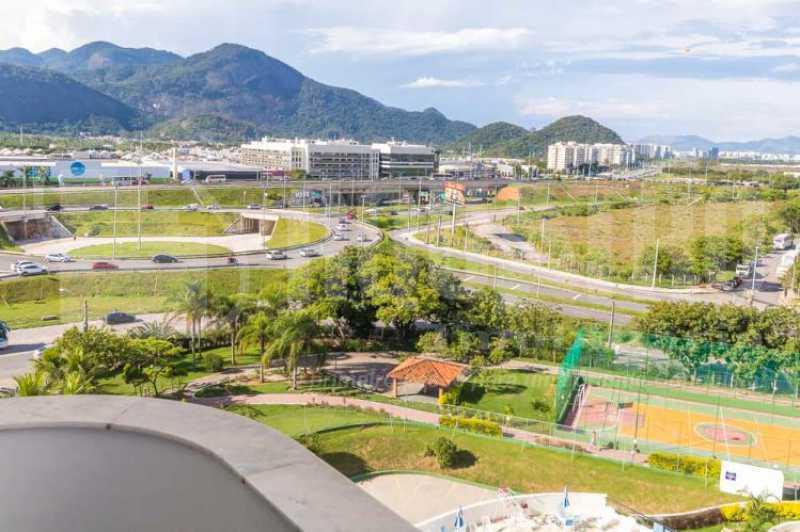 fotos-14 - Apartamento Recreio dos Bandeirantes, Rio de Janeiro, RJ À Venda, 2 Quartos, 80m² - PEAP20151 - 8