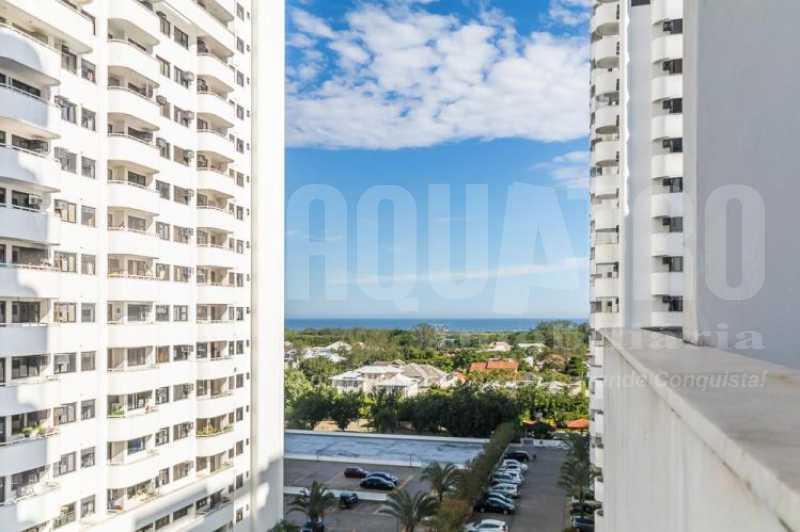 fotos-15 - Apartamento Recreio dos Bandeirantes, Rio de Janeiro, RJ À Venda, 2 Quartos, 80m² - PEAP20151 - 9