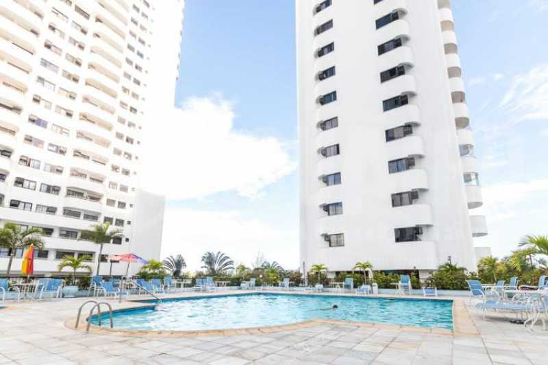 fotos-27 - Apartamento Recreio dos Bandeirantes, Rio de Janeiro, RJ À Venda, 2 Quartos, 80m² - PEAP20151 - 10