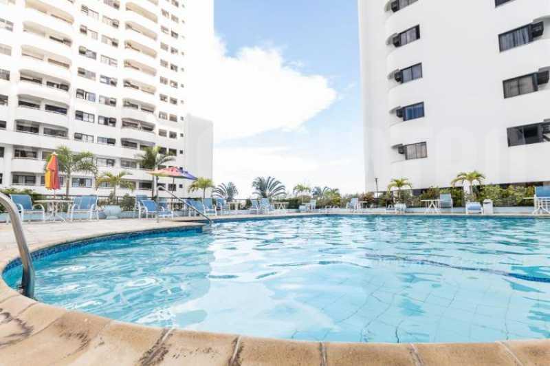 fotos-29 - Apartamento Recreio dos Bandeirantes, Rio de Janeiro, RJ À Venda, 2 Quartos, 80m² - PEAP20151 - 12