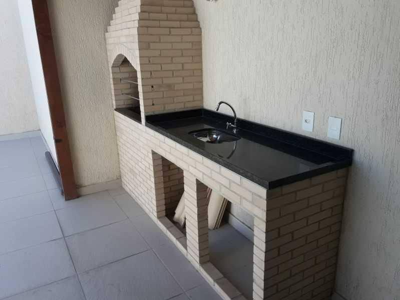 20190110_093221 - Apartamento 2 quartos à venda Taquara, Rio de Janeiro - R$ 414.530 - PA21111 - 5