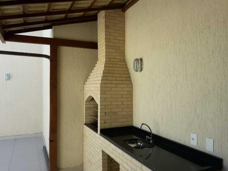 20190110_093224 - Apartamento 2 quartos à venda Taquara, Rio de Janeiro - R$ 414.530 - PA21111 - 6