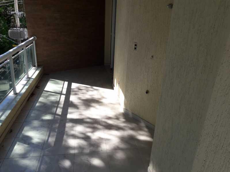 20190110_093956 - Apartamento 2 quartos à venda Taquara, Rio de Janeiro - R$ 414.530 - PA21111 - 8