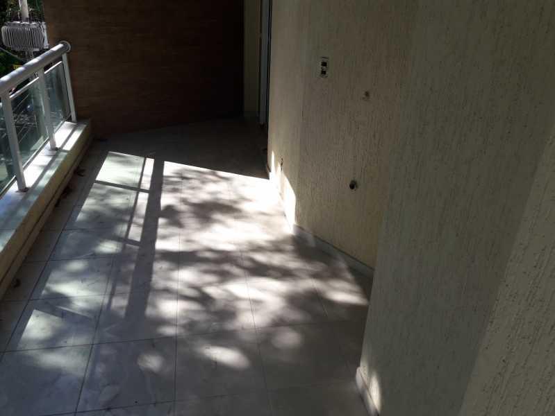 20190110_093957 - Apartamento 2 quartos à venda Taquara, Rio de Janeiro - R$ 414.530 - PA21111 - 10
