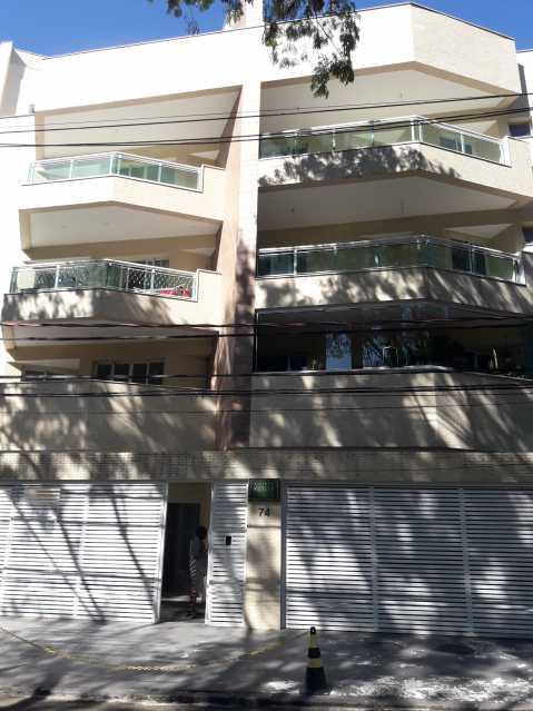 20190110_094140 - Apartamento 2 quartos à venda Taquara, Rio de Janeiro - R$ 414.530 - PA21111 - 24