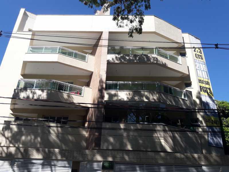 20190110_094148 - Apartamento 2 quartos à venda Taquara, Rio de Janeiro - R$ 414.530 - PA21111 - 1