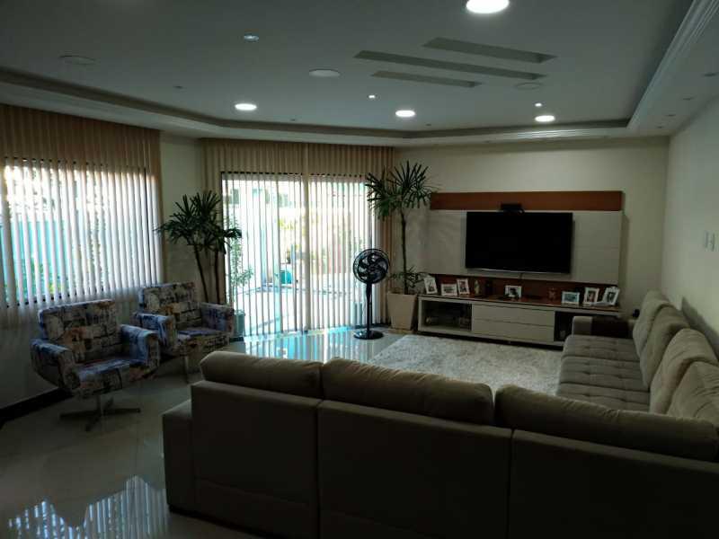 IMG-20190122-WA0087 - Casa em Condomínio Jardim Sulacap, Rio de Janeiro, RJ À Venda, 3 Quartos, 150m² - PECN30018 - 4