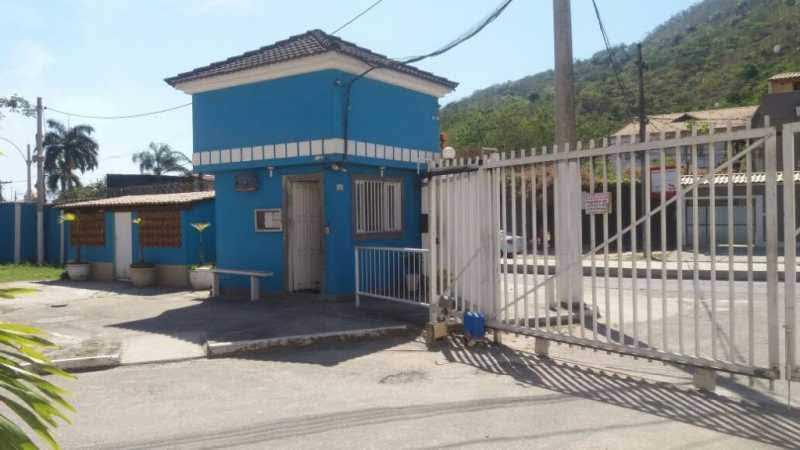 IMG-20190122-WA0088 - Casa em Condomínio Jardim Sulacap, Rio de Janeiro, RJ À Venda, 3 Quartos, 150m² - PECN30018 - 26