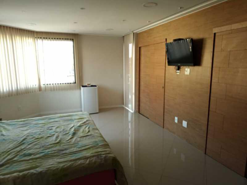 IMG-20190122-WA0081 - Casa em Condomínio Jardim Sulacap, Rio de Janeiro, RJ À Venda, 3 Quartos, 150m² - PECN30018 - 11