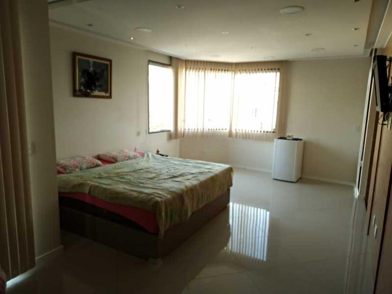 IMG-20190122-WA0085 - Casa em Condomínio Jardim Sulacap, Rio de Janeiro, RJ À Venda, 3 Quartos, 150m² - PECN30018 - 13