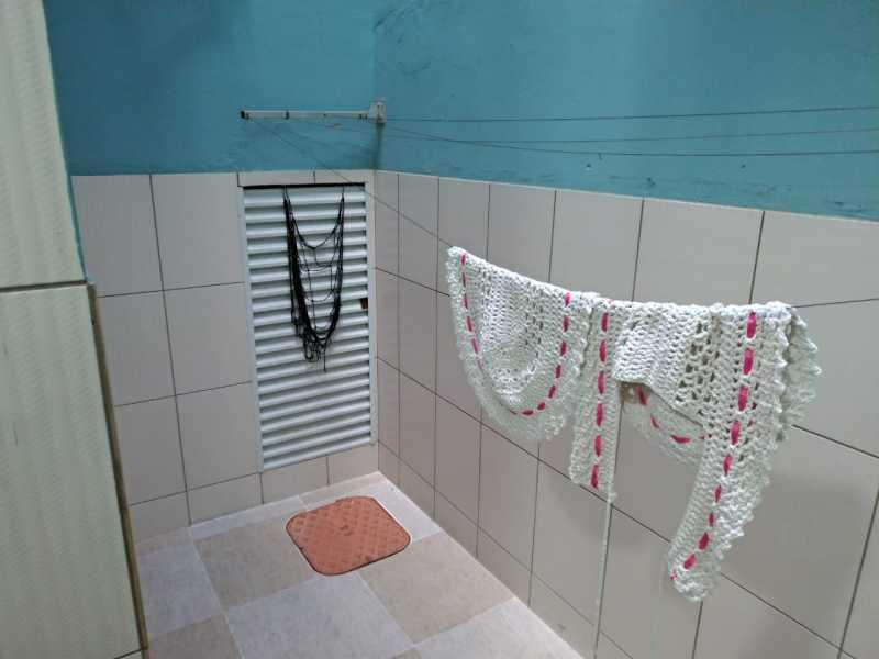 IMG-20190122-WA0089 - Casa em Condomínio Jardim Sulacap, Rio de Janeiro, RJ À Venda, 3 Quartos, 150m² - PECN30018 - 14