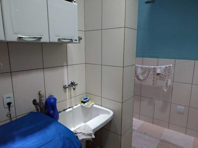 IMG-20190122-WA0102 - Casa em Condomínio Jardim Sulacap, Rio de Janeiro, RJ À Venda, 3 Quartos, 150m² - PECN30018 - 22
