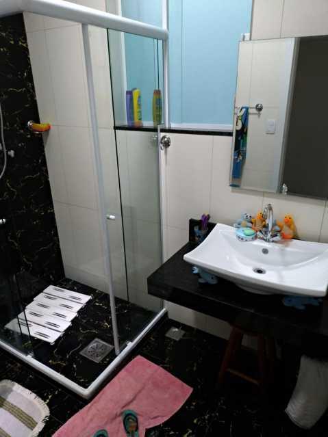 IMG-20190122-WA0103 - Casa em Condomínio Jardim Sulacap, Rio de Janeiro, RJ À Venda, 3 Quartos, 150m² - PECN30018 - 23