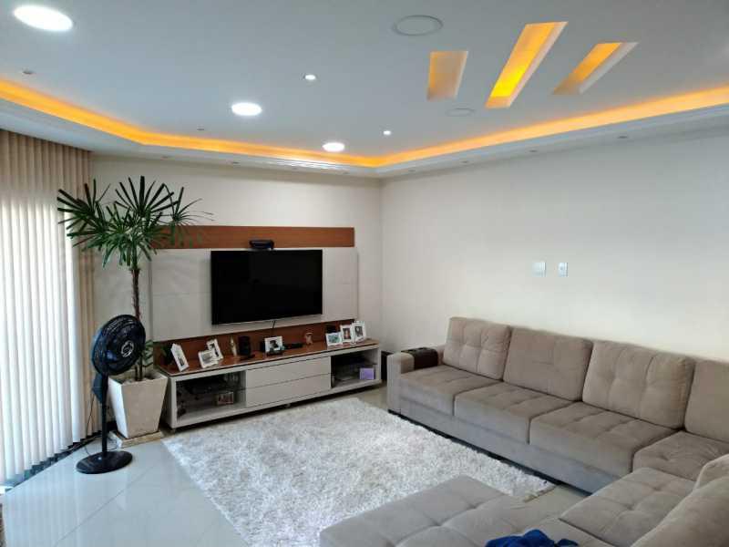 IMG-20190122-WA0109 - Casa em Condomínio Jardim Sulacap, Rio de Janeiro, RJ À Venda, 3 Quartos, 150m² - PECN30018 - 5